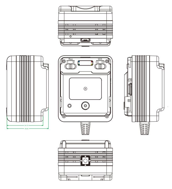 PV-AC20i Schematic