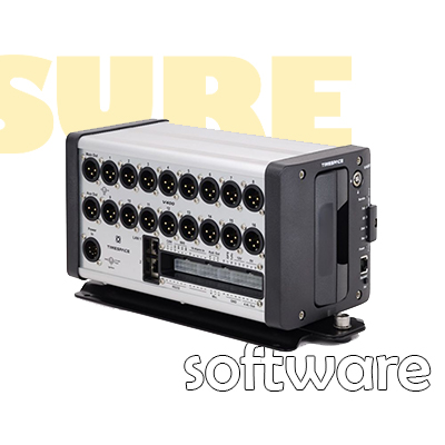 Sofware Release DVRV500 and DVRV400 Timespace