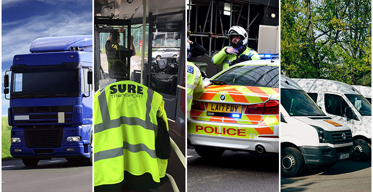 Vehicles Security Solutions image