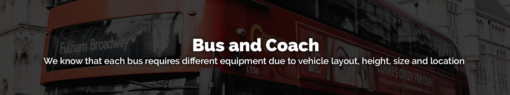 Bus or Coach