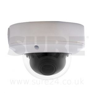 Concept Pro CVP9314 Vandal Resistant Colour Fixed Dome Camera