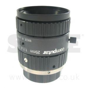 Computar M2514-MP 2/3 Megapixel C Mount Lens 25mm